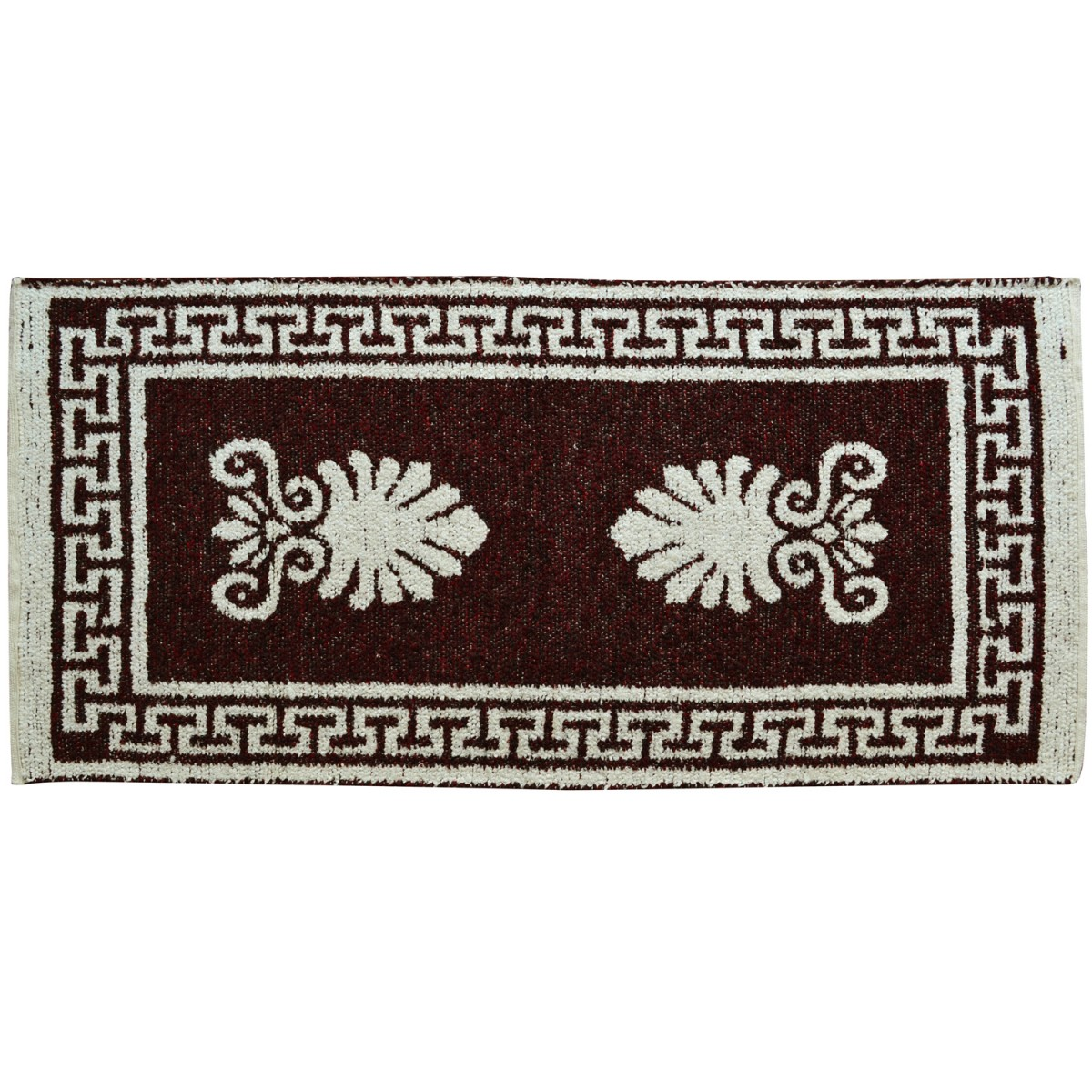 Acroceramo_and_Greek-Key_Two-Sided_Rug-Red-1