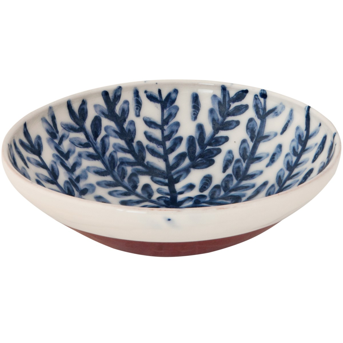 Large Decorative Bowls for tables | Handmade Pottery bowls Tree II-1