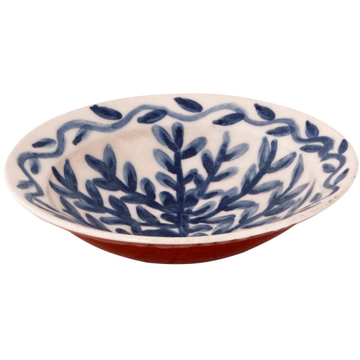 Large decorative bowls for tables-Toile-1