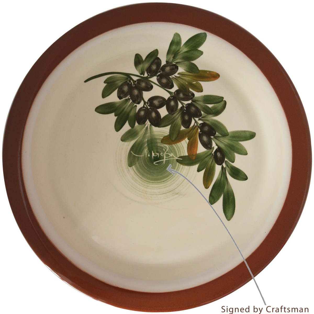 Hand-painted_Ceramic_Serving_Platter_Olives-1