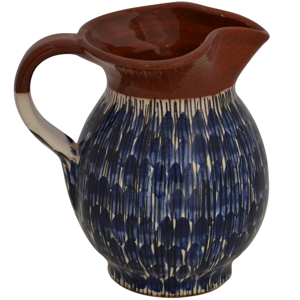 Hand-Painted_Ceramic_Pitcher-1