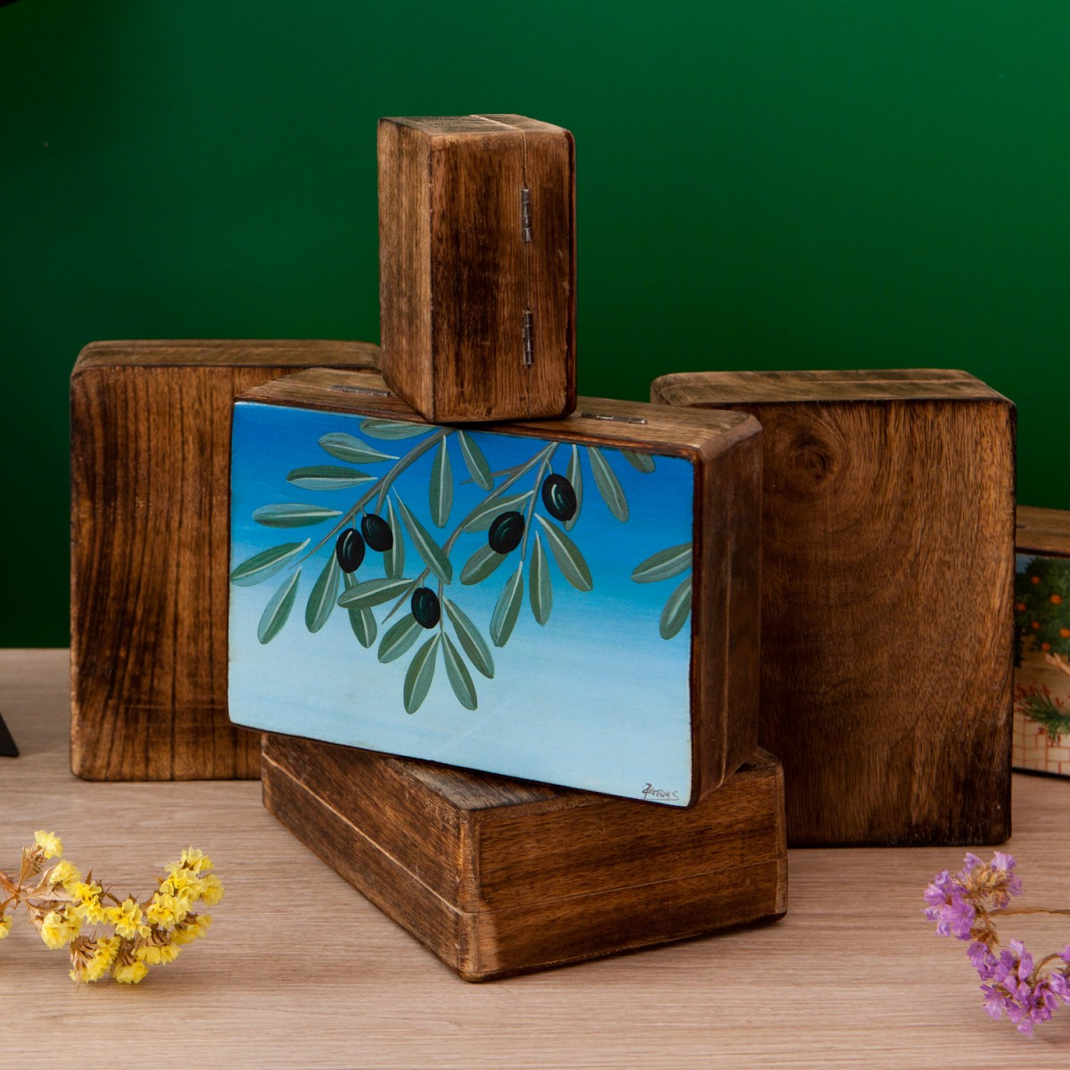 Decorative_Wooden_Box-Olives