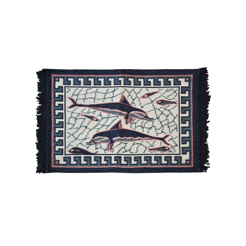 Bedroom-Rug-Dolphins-1