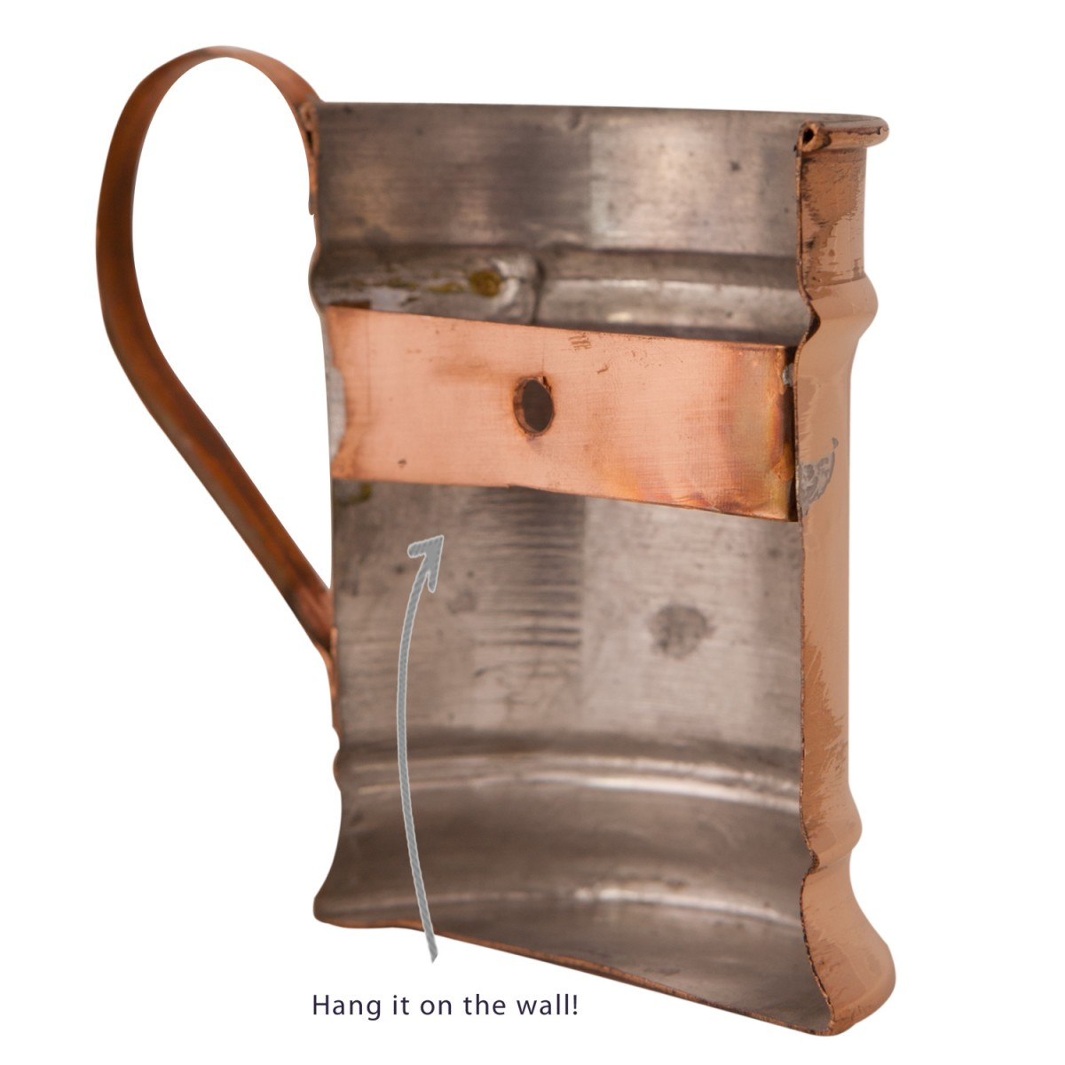 Kitchen_Wall_Hanging-Copper_Wine_Pitcher-1