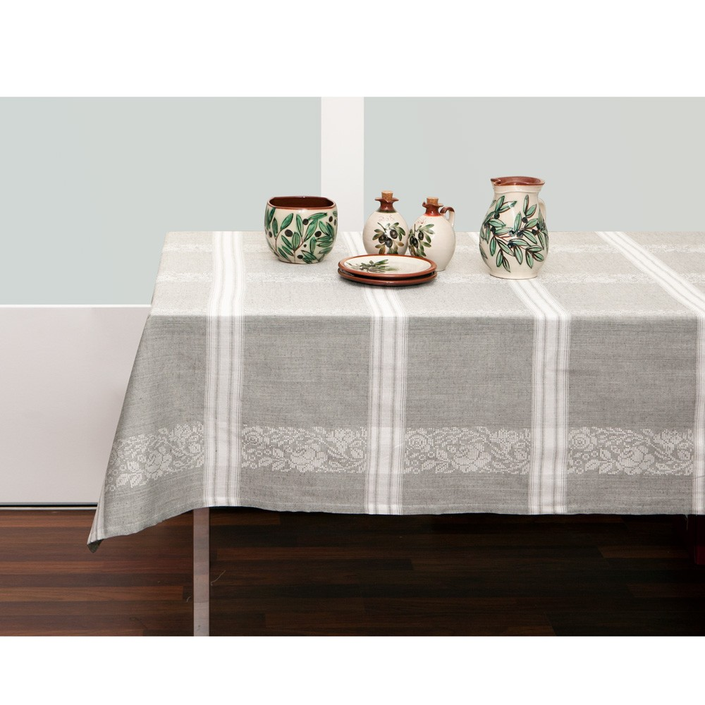 Olive-Green-Tablecloth-1