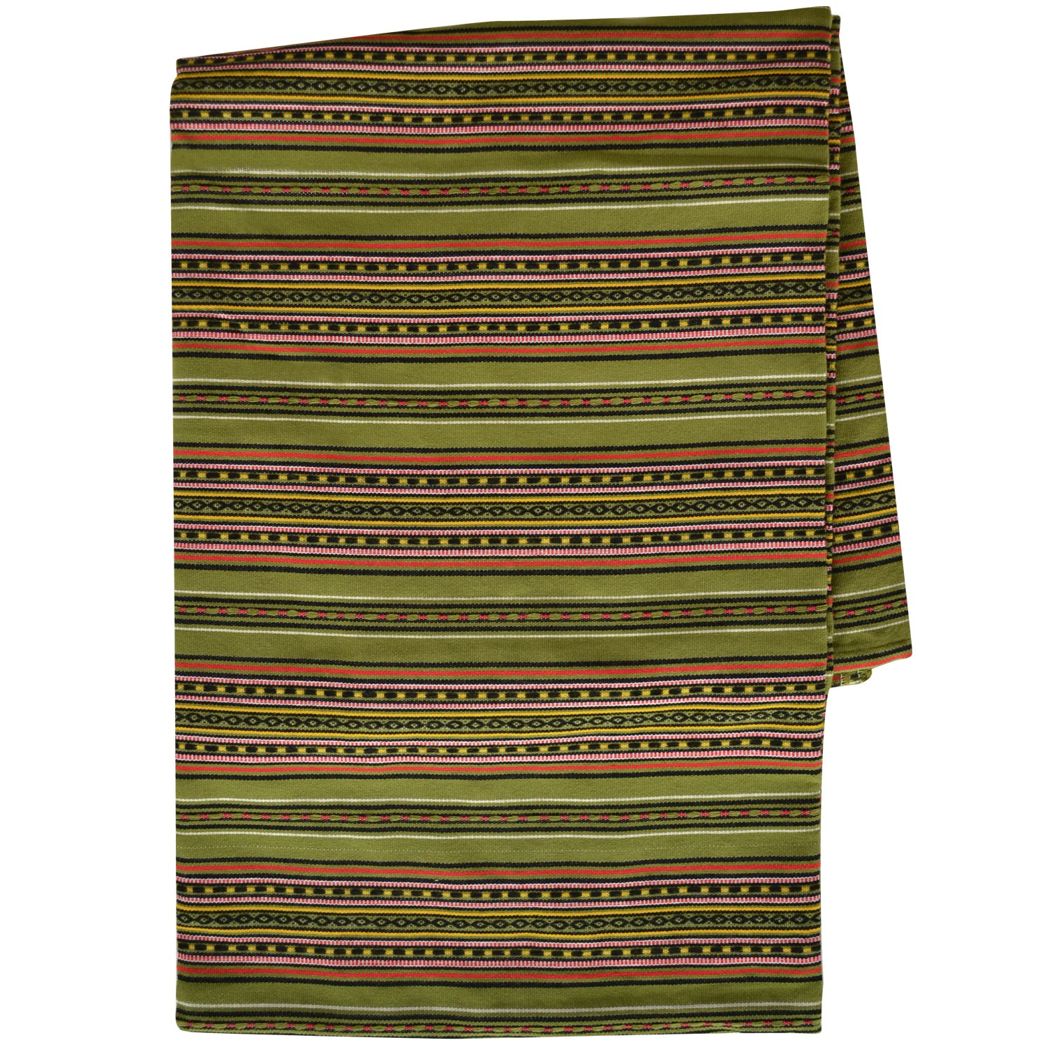 Stripes_Blanket_Vertical_Green-Kythnos