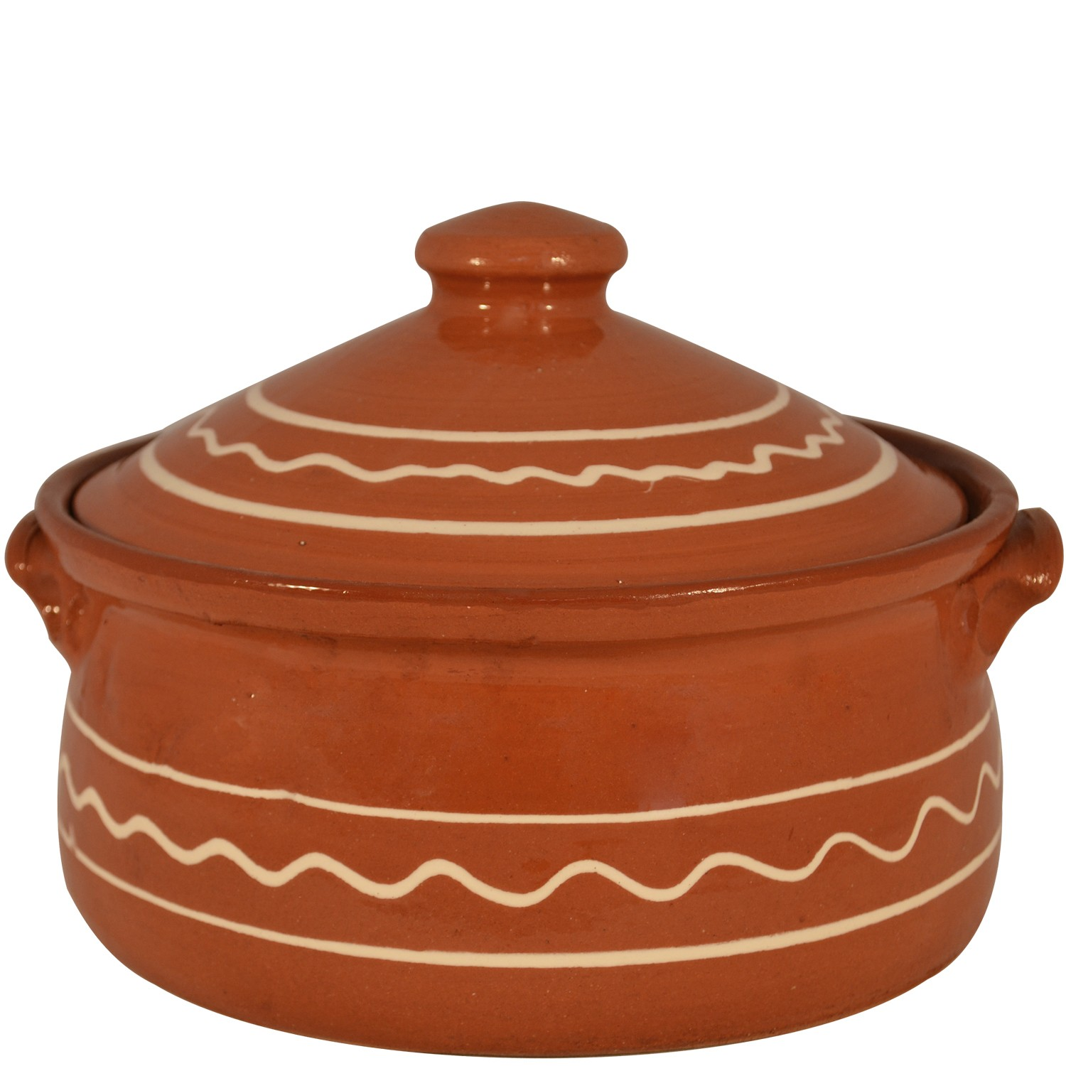Handmade Claypot Traditional Design