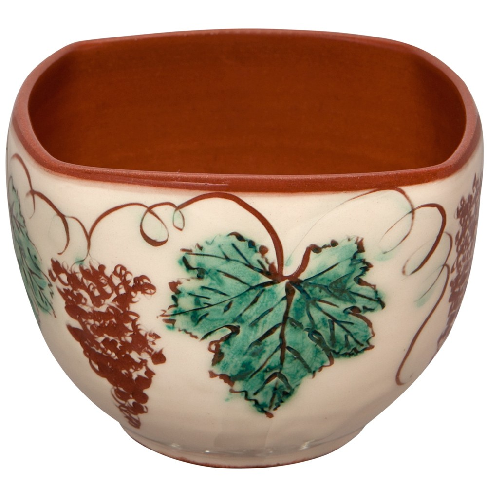 Decorative Bowls for Coffee Tables - Grapevine - 1