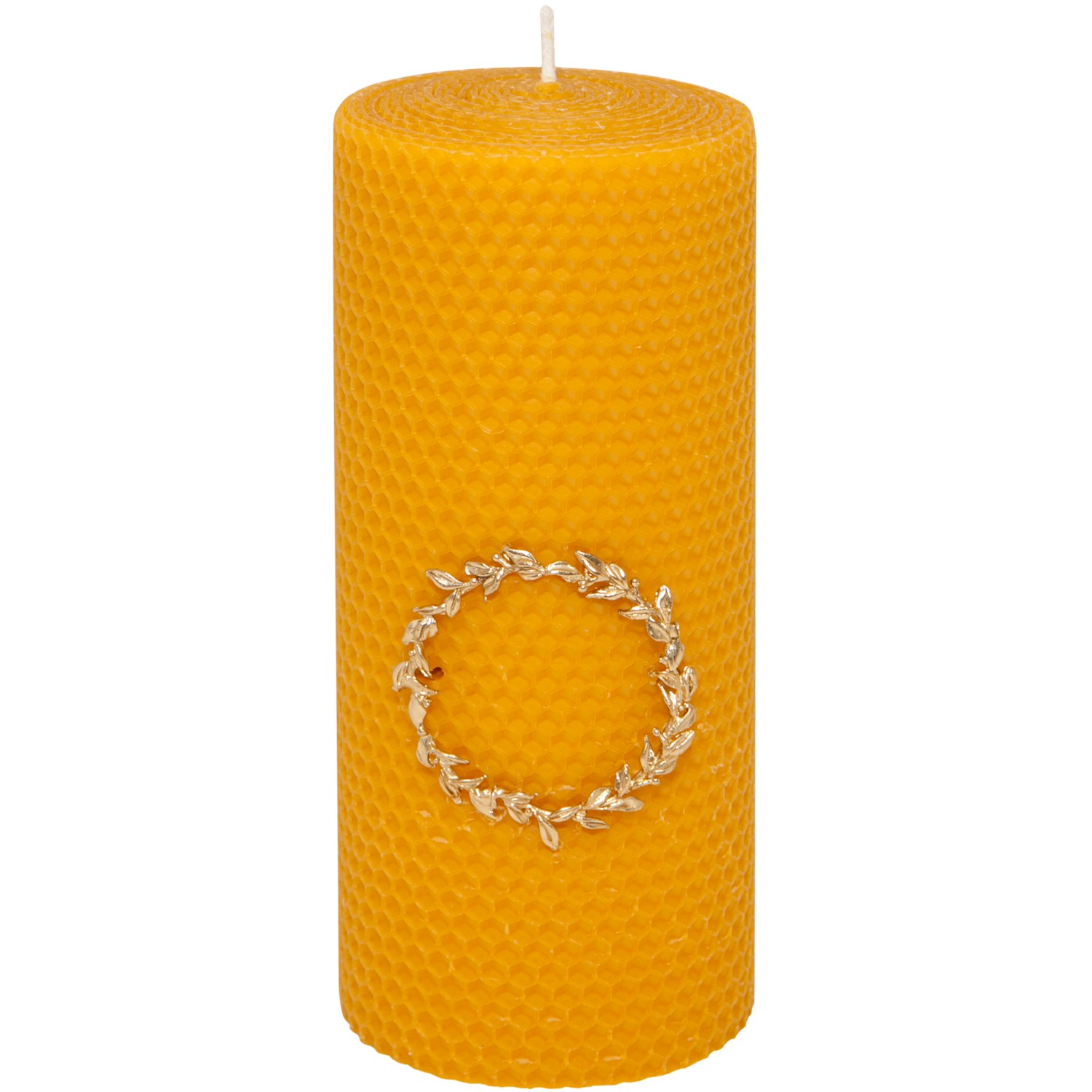 Beeswax Candles for Sale -A