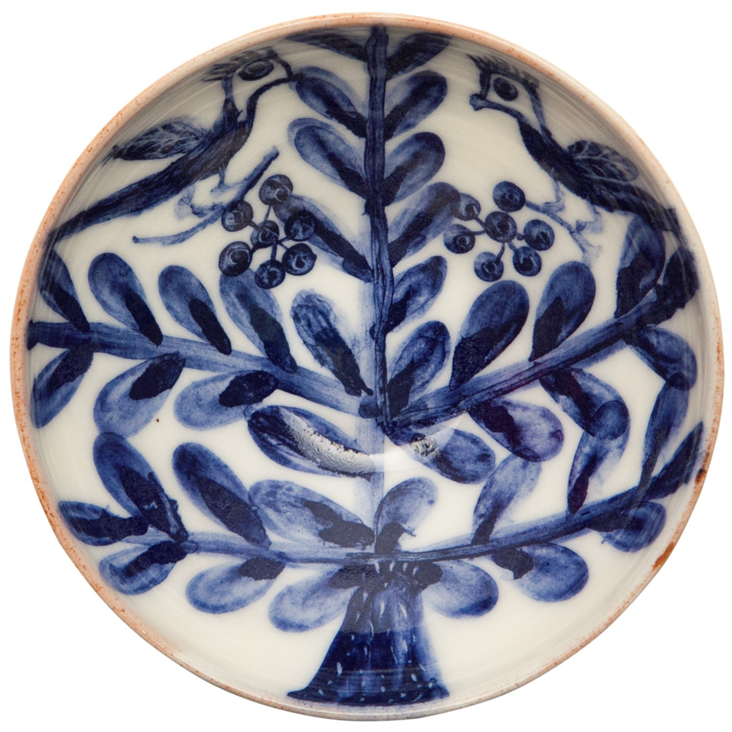 Pottery Bowl for Sale -A
