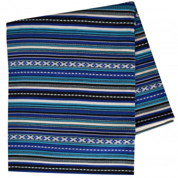 Stripes_Blanet_Traditional_Blue