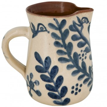 Blue_and_white_pottery_jugs-Tree_Birds-1