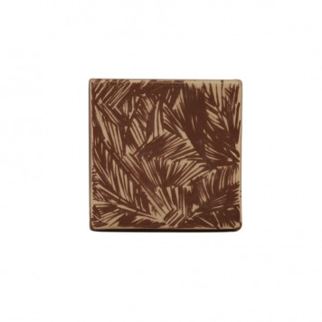 Pine Needles, Ceramic Tile or Coaster