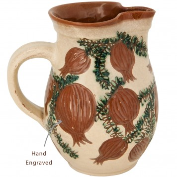 Pottery_Jugs_Hand-engraved_Pomegranates-1