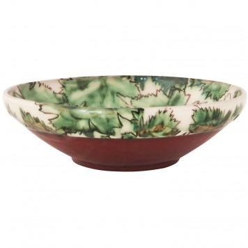 Decorative Bowls-Leafs-2