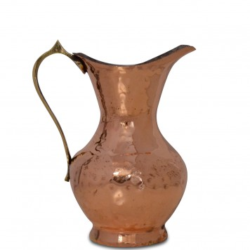 Hand_Hammered_Copper_Pitcher-3