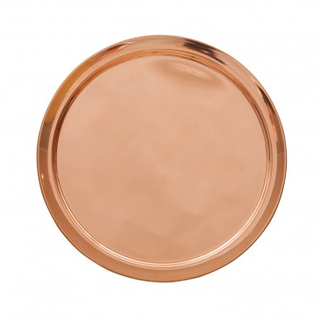 Copper Tray A