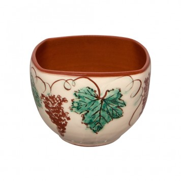Decorative Bowls for Coffee Tables - Grapevine - 4