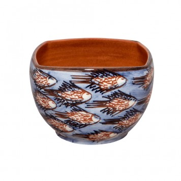 Decorative Table Bowls | School of Fish-4