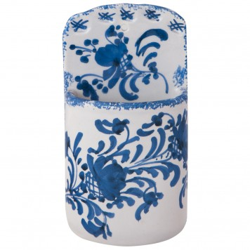 Hand_Painted_Blue_and_White_Ceramics_Hanging_Spoon_Rest-Flowers-2