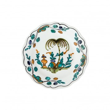 Ceramic_Hand_Painted_Decorative_Plate_Skyriana-Exotic_Tree-4