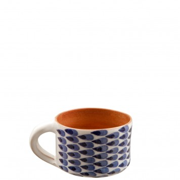 Handmade Coffee Mugs -F