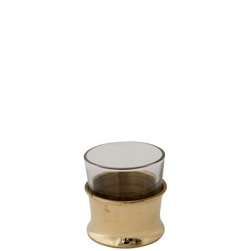 Set_of_Ouzo_Snaps_Glass_with_Brass_Base-5