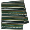 Blanket_Green_Stripes_Traditional