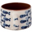 Pottery Mugs for Sale-Nautical Fishes-3