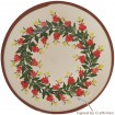 Set_of_two_2_Hand-painted_Pomegranate_Side_Plates-2