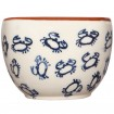 Decorative Bowl - Hand Painted Crab-3