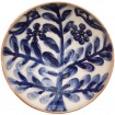 Handmade Pottery Bowls Floral -A