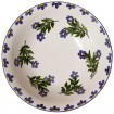 Large Serving Bowls-Toile-Forget-Me-Not-2