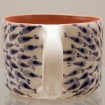 Pottery Mugs for Sale -D