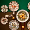 Hand_painted-Ceramic-Dinner-Decorative-Plates-Peacock-Skyriana_Plates-3