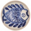 Small Ceramic Bowls-Hand painted Fishes-2