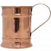 Wine Pitcher, Copper Wall Hanging