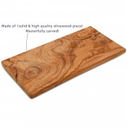 Olivewood Cutting Board