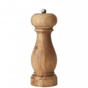 Wooden Pepper Mill (olivewood)